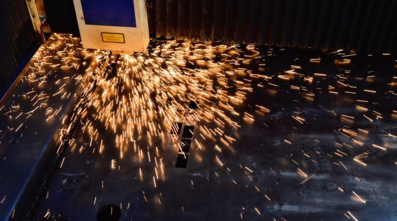 Tubes, pipes and profiles laser cutting